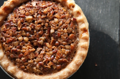 Tucker Pecan Pie