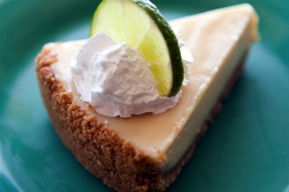 Key Lime Pie LuLus