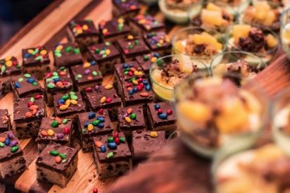 Alabama desserts