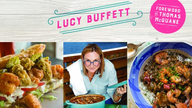 Gumbo Love by Lucy Buffett Book Cover