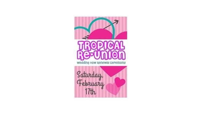 LuLus Tropical Reunion