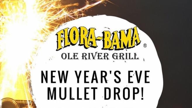 Flora-Bama Mullet Drop