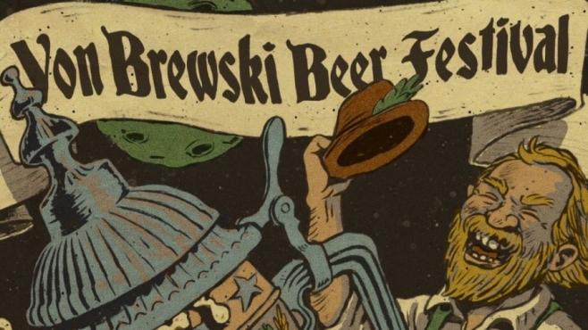 Von Brewski Beer Fest